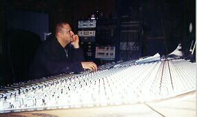 John recording.
