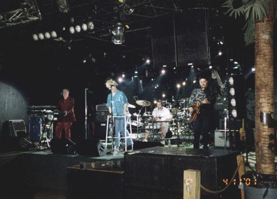 TFJ on Tour. Memphis